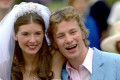 Jamie Oliver's wife Jools shares rare look at stunning second wedding dress