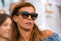 Coleen Rooney fights to save her marriage