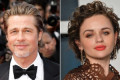Joey King en pourparlers pour monter à bord du Bullet Train de Brad Pitt