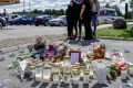 Sweden in shock after girl died in gang shootout