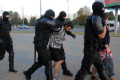 Presidential election in Belarus: new tensions in Minsk, around 30 arrests