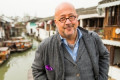 It's Time to Make Andrew Zimmern's Tuna Noodle Casserole