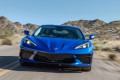 "GM Stops Deliveries of 2020 C8 Corvettes, Issues Recall for ""Flying Frunk"" Issue"
