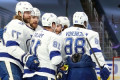 Lightning advance to Stanley Cup Final with Game 6 OT win over Isles