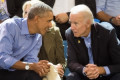 Obama Book Coming Post-Election Saves Former President Overshadowing Biden
