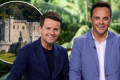 Ant and Dec 'pushed for I'm A Celeb to be set in the north-east'