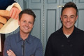 Ant McPartlin dotes on Declan Donnelly's 'beautiful' daughter Isla