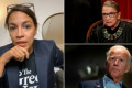 AOC says RBG's death should 'radicalize' Democrats