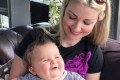 Meet Kate Miller-Heidke's adorable son Ernie