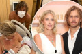 Eric Olsen and wife Sarah Olsen welcome baby Winter Story