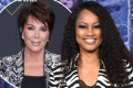 Garcelle Beauvais weighs in on idea of Kris Jenner joining RHOBH