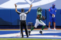 Jets WR Crowder sitting out practice, could miss 49ers game