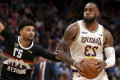 Lakers-Nuggets predictions, picks: Experts not unanimous on LeBron James winning the Western Conference finals