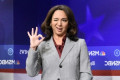Maya Rudolph scores Guest Actress in a Comedy Emmy for turn as Kamala Harris on SNL