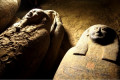 Sarcophagi buried for 2,500 years exhumed in Egypt