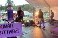 Show goes on at Mitchell Creek Rock 'N' Blues Festival pandemic style