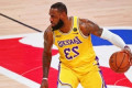 2020 NBA Playoffs: Lakers vs Nuggets cotes, choix, pronostics du match 3 du modèle sur un rouleau de 61-33