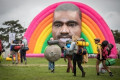 Kanye West barred from contesting in three states; more updates about presidential bid