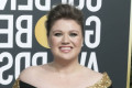 Kelly Clarkson's kids love break-up track