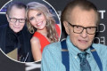 Larry King's estranged wife Shawn seeking $33,100 per month in support