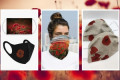 Poppy face masks to wear on Remembrance Sunday to show your respect
