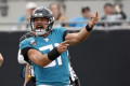 Jaguars to wear all-teal jersey combo for first time against Dolphins on 'Thursday Night Football'