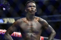 Adesanya, other UFC fighters rip Covington for 'flat-out racist' comments