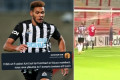 Newcastle fans are baffled as Joelinton LEAVES simple chance to score