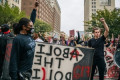 Protests erupt in US over charges filed in Breonna Taylor shooting
