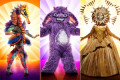 The Masked Singer: The complete list of clues for every season 4 contestant