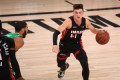 Tyler Herro's huge Game 4 impressed Brad Stevens