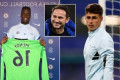 Chelsea 'ready to send flop Kepa out on loan' after Blues sign Mendy