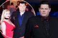 The Chase star Mark Labbett signs up for Celebs Go Dating following split from wife Katie