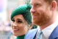 The Narrative Of Harry As The Bewitched Puppy To Meghan's Master Manipulator Needs To End