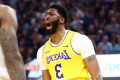 LA Lakers: Anthony Davis officially listed as injured, may miss Game 5