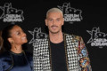 PHOTO Matt Pokora and Christina Milian born the same day: the singer sends a beautiful message to his