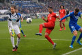 Bundesliga: TSG Hoffenheim against FC Bayern Munich today in the live ticker