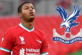Liverpool starlet Rhian Brewster 'wants to speak to Crystal Palace'