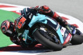 MotoGP Warm-up in Barcelona: Bestzeit und Crash von Fabio Quartararo