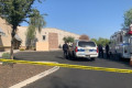 Body of Newborn Baby Boy Found Behind Az. Strip Mall as Police Turn to Public for Leads