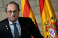 Catalan President Quim Torra banned from holding any public office for 18 months