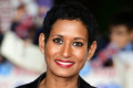 Naga Munchetty looks wildly different with long hair transformation – see photo