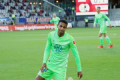 Wolfsburg: Joao Victor out against Athens - Casteels questionable