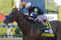 Authentic set as 9-5 favorite at masked Preakness draw
