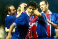 The Brazilian Rai, best player in the history of PSG, Ancelotti rewarded among coaches