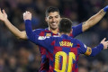 Messi welcome to join Suarez at Atletico, says club president Cerezo