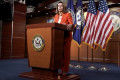 Pelosi cites 'positive' talk with White House on coronavirus aid, but clock is ticking