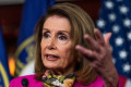 Pelosi expected to discuss fresh $2T coronavirus stimulus offer with White House
