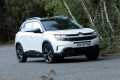 Citroen C5 Aircross Hybrid 2020 UK review