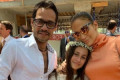 Jennifer Lopez's daughter Emme speaks out about relationship with dad Marc Anthony